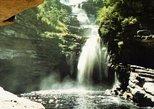 Sossego Waterfall Hike