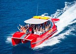 Whitehaven Beach and Hill Inlet Lookout Full-Day Snorkeling Cruise by High-Speed Catamaran