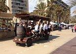 Barcelona Beer Bike Tour