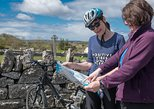 Self Guided Electric Bike Tour of Historical Sites in the Burren Co Clare