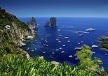 Capri Day Trip from Positano or Praiano