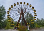 Full-Day Small-Group Chernobyl and Pripyat Tour from Kiev