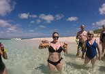 Supreme Snorkel Adventure in Grand Turk