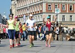 Zagreb Grand Running Tour - 12 km
