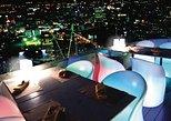 Dinner at Bangkok Balcony at Baiyoke Sky