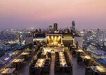 Private Dinner at Vertigo Restaurant at Banyan Tree Bangkok