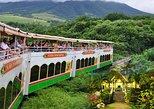 Saint Kitts Train Trek