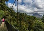 Arenal Hanging Bridges Park
