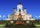 Helsinki Self-Guided Audio Tour