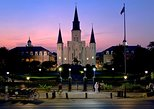 New Orleans Self-Guided Audio Tour