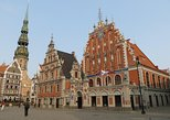 Riga Self-Guided Audio Tour