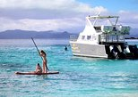 Fiji Island Excursion Day Cruise by Catamaran