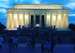 D.C National Mall Walking Night Tour