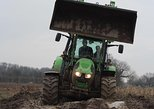 Tractor Driving the ultimate driving experience unlike anything else!