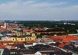 Munich Old Town in a Nutshell