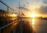 2 Hour Mississippi River Jazz Cruise Aboard the Paddlewheeler Creole Queen