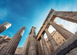 A powerful Athens SegWay tour.Historical and Contemporary Tour.