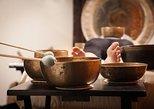 Singing Bowls Chakras Balancing Experience