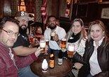 Walking Tour & Craft Beer Tasting