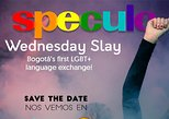 Bogota's 1st LGBT Language Exchange