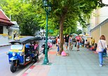 Full-Day Best of Bangkok Historical Walking Tour with Lunch