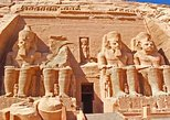 Day Trip from Aswan to Abu Simbel Temple