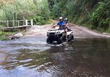 ATV / Quad Tour - Lagoa de Fogo (Half Day) - 2 Persons / 1 ATV