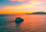 Sunset Cocktail Cruise Aboard the Calypso