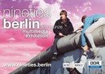 Nineties Berlin Entrance Ticket