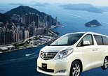 Hong Kong Airport to Shenzhen Private Transfer