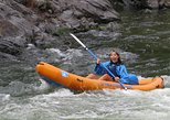 Rogue River Hellgate Canyon PM Half-Day Raft Trip