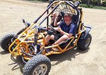 Roatan 4X4 Off-road Dune Buggy Adventure Plus Chocolate & Rum Factory and Beach