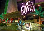 Coco Bongo Skip-the-Line Access with Open Bar
