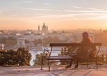 Private Sunrise Photo Shoot in Budapest with your Personal Photographer