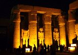 Africa & Mid East - Egypt: Book online Sound and Light Show at Karnk Temple in Luxor
