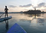 2-hour sunrise stand up paddle tour for solo travelers in koh samui