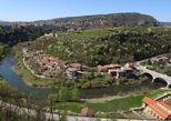 Tsarevets Fortress Entrance Ticket