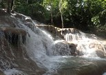 Dunn's River Falls from Ocho Rios