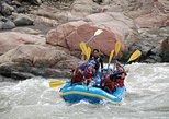 Rafting in Tena- Ecuador
