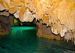 Caribbean Sea Snorkeling, underground river and cenote adventure from Tulum
