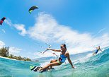 Kiteboarding Lessons in Athens