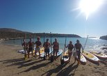 SUP and Snorkeling Tour Chania