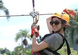 Canopy Zipline Adventure in Punta Cana