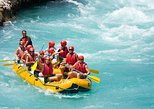 Korpulu Canyon Whitewater Rafting with Lunch From Belek
