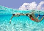 Cozumel El Cielo Snorkeling Tour