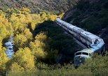 Verde Canyon Railroad & Historic Jerome Tour