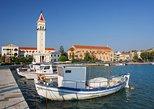 Visit Kefalonia from Zakynthos