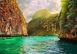 Full-Day Phi Phi Island SUNRISE by Speedboat from Phuket