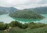 5-Hour Thousand Island Lake and Pinglin Tea Plantation Scenery Tour