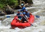 Ayung White Water Rafting Ubud & Lunch